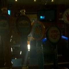 Photo taken at Park Street Tavern by Lindie S. on 8/9/2011