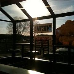 Photo taken at Burger King® by Sean F. on 4/12/2011