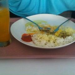 Photo taken at D'Mama Resto 'n Cafe by Fajar Bambang J. on 10/29/2011