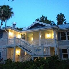 Photo taken at Disney's Old Key West Resort by Kayla D. on 5/12/2012