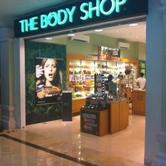 Photo taken at The Body Shop by Pat A. on 3/10/2012