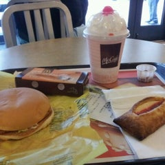 Photo taken at McDonald's by Roshan on 4/17/2012