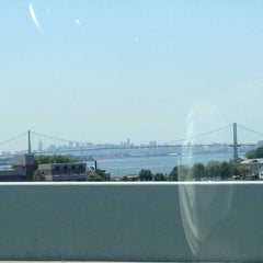 Photo taken at Queens, NY by Jessica C. on 6/28/2012