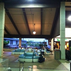 Photo taken at Lihue Airport (LIH) by Jim T. on 6/16/2012