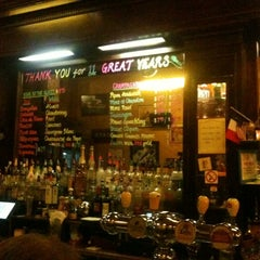 Photo taken at Bistrot Du Coin by Rob J. on 3/31/2012