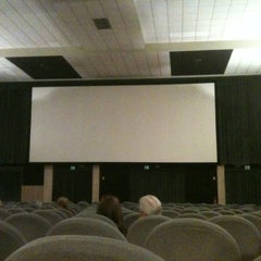 Photo taken at Cinema Colonna by Raquel R. on 5/6/2012