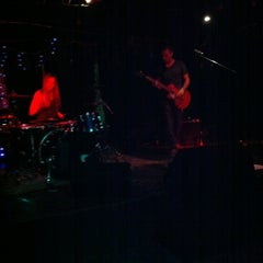 Photo taken at The Mink by Paola Milena S. on 6/17/2012
