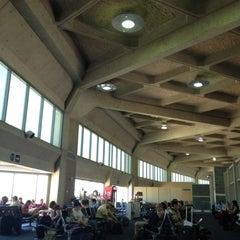 Photo taken at Kansas City International Airport (MCI) by Sterling P. on 6/19/2012