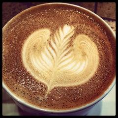 Photo taken at Caffè Artigiano by Meowby L. on 4/16/2012