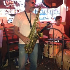 Photo taken at Westside Bar & Grill by Beth M. on 8/27/2012