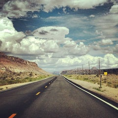 Photo taken at Kanab, UT by Filippo G. on 8/6/2012