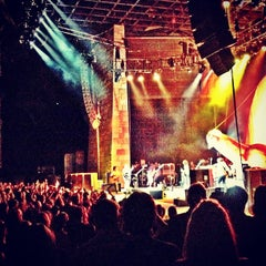 Photo taken at Santa Barbara Bowl by RadicalRP on 5/24/2012
