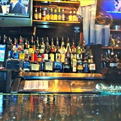 Photo taken at The Mousetrap Bar & Grill by Stuart K. on 2/22/2012