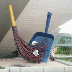 Photo taken at Denver Art Museum by sara g. on 6/27/2012