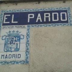 Photo taken at Plaza de Rogelio Enríquez by Jesús E. on 7/3/2012