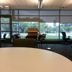 Photo taken at Truman College by Adam R. on 8/9/2012
