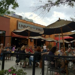 Photo taken at Universal Joint by John C. on 8/18/2012