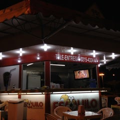 Photo taken at Esquilo Sanduiches BurgerMaxx by Guia VemComer.com B. on 5/16/2012