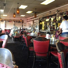 Photo taken at Anns Restaurant by Sherry C. on 8/14/2012