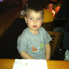 Photo taken at Applebee's by John R. on 3/17/2012