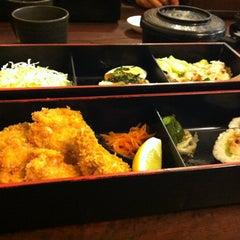 Photo taken at Ohnamiya by Aaron L. on 7/21/2012
