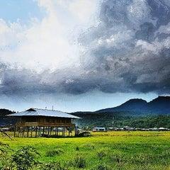 Photo taken at Tondano by Frangky L. on 9/21/2015