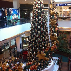 Photo taken at Portones Shopping by María Eugenia S. on 12/28/2012