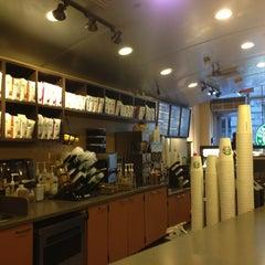 Photo taken at Starbucks by Luis P. on 3/29/2013