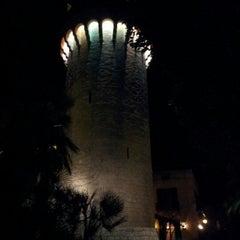 Photo taken at Castillo Hotel Son Vida by Victor B. on 2/12/2013