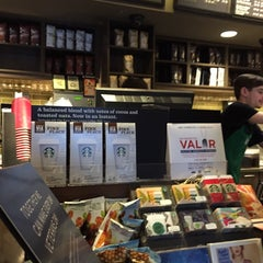 Photo taken at Starbucks by Stephen H. on 11/9/2014