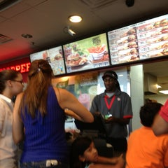 Photo taken at Burger King® by Stephen H. on 7/21/2013