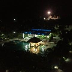 Photo taken at Chalong Beach Hotel & Spa by Саша Снежная on 3/20/2013