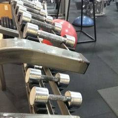 Photo taken at LA Fitness by Stephen on 10/28/2013