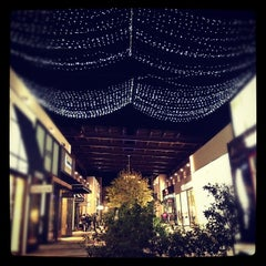 Photo taken at Westfield Valencia Town Center by Anna J. on 1/14/2013