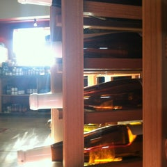 Photo taken at Hector Wine Company by Emma S. on 11/20/2012