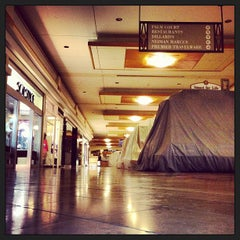 Photo taken at The Galleria by Chad C. on 3/29/2013