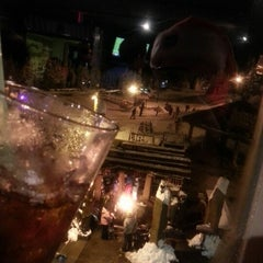 Photo taken at Whiskey Pete's by T3 H. on 12/21/2012