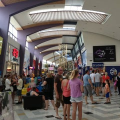 Photo taken at Robina Town Centre by Phill F. on 12/25/2012