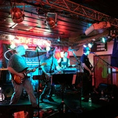 Photo taken at The Dive Bar by Joel S. on 1/27/2013