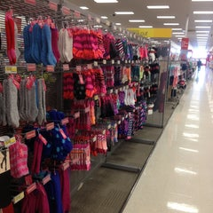 Photo taken at Target by Claudia C. on 2/15/2013