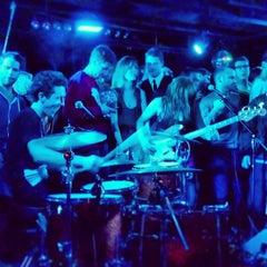 Photo taken at Biltmore Cabaret by Chris B. on 2/10/2013