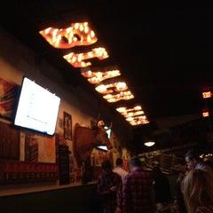 Photo taken at Black Jack by Megan M. on 10/7/2012