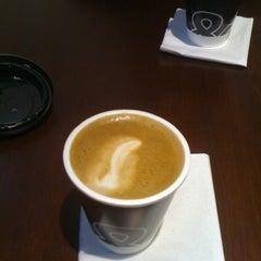 Photo taken at & Cafe Pradera Concepcion by Rodrigo L. on 3/8/2013