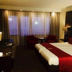 Photo taken at Van der Valk Hotel Avifauna by Simone P. on 1/19/2015