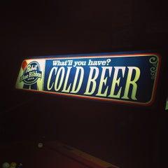 Photo taken at Trash Bar by Ryan B. on 8/25/2013