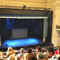 Photo taken at Teatre Coliseum by Denis C. on 7/5/2013