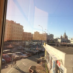 Photo taken at Венский штрудель by Dr.Gennadiy on 3/29/2014