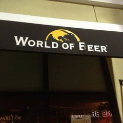 Photo taken at World of Beer by JeffreyFTL on 12/21/2012