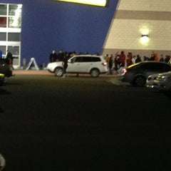 Photo taken at Best Buy by April T. on 11/23/2012
