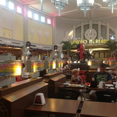 Photo taken at NYC Burger by Adauto R. on 1/3/2013